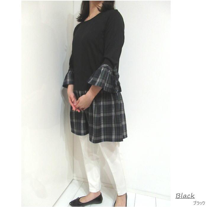 ミセスファッション